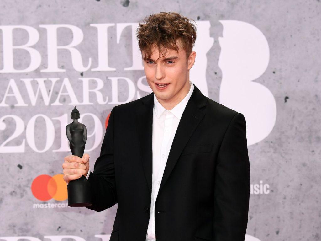 Победа Сэма Фендера на Brit Awards ознаменовала собой совершенно новый виток в карьере
